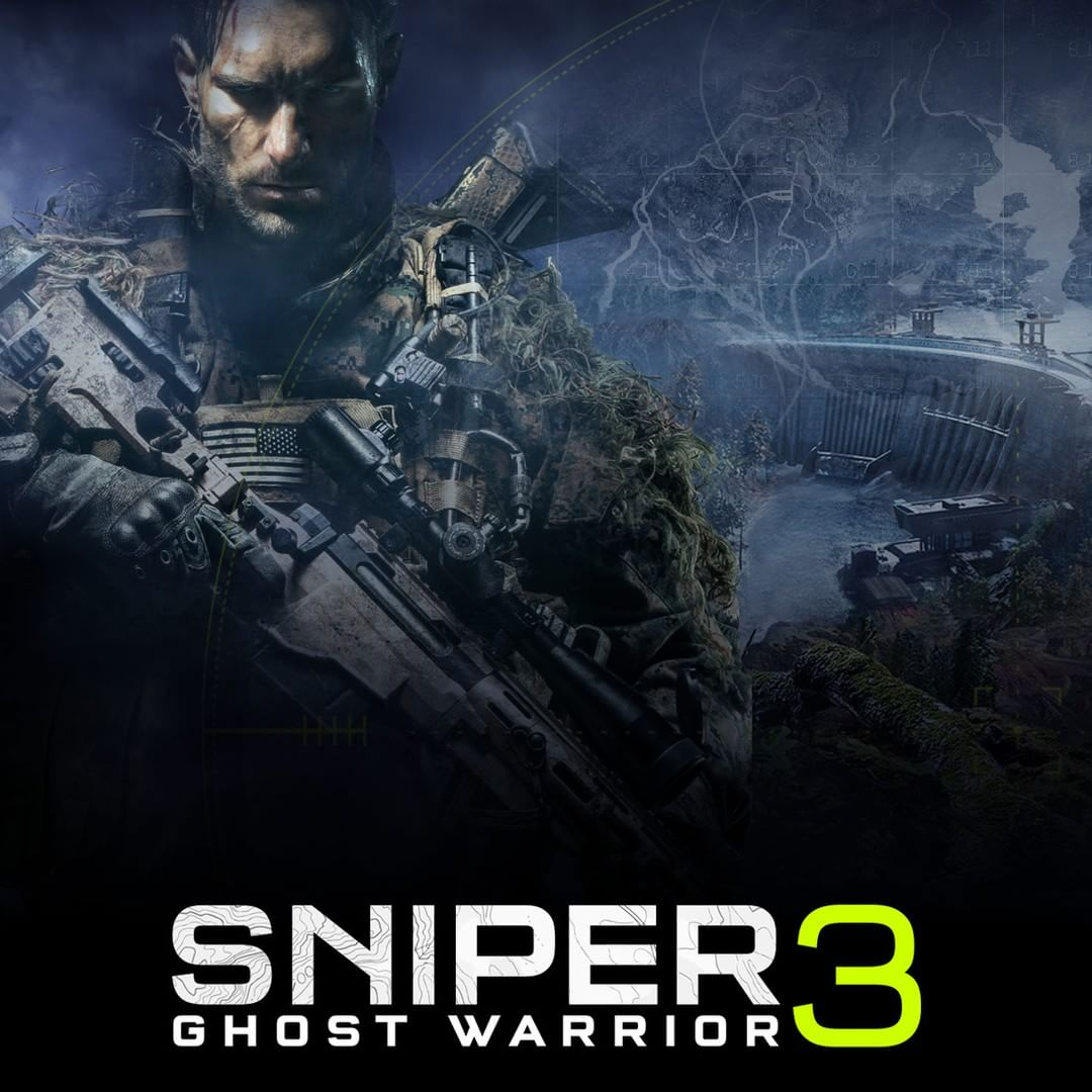 Sniper Ghost Warrior 3 (Rent from 14 days) + Playkey