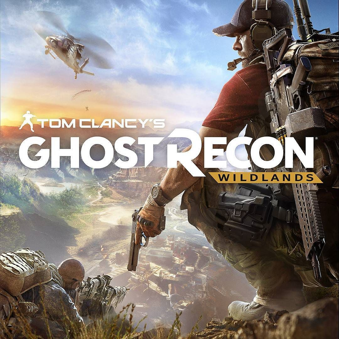 Ghost Recon Wildlands (Rent from 14 days) + Playkey