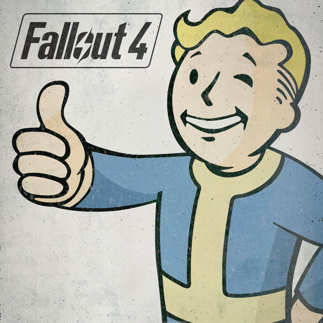 Fallout 4 (Rent from 14 days) + Playkey