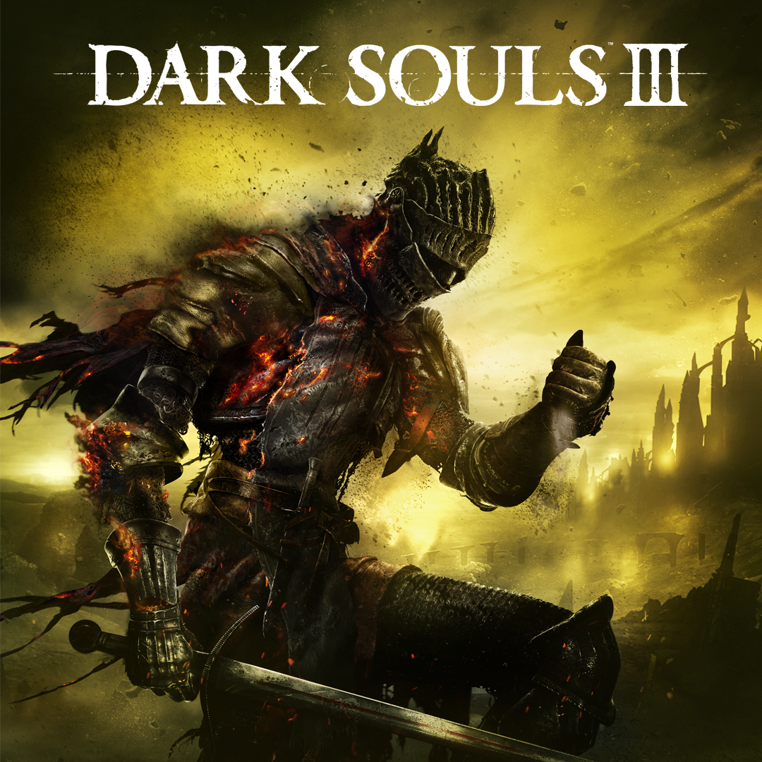 Dark Souls III (Rent from 14 days) + Playkey