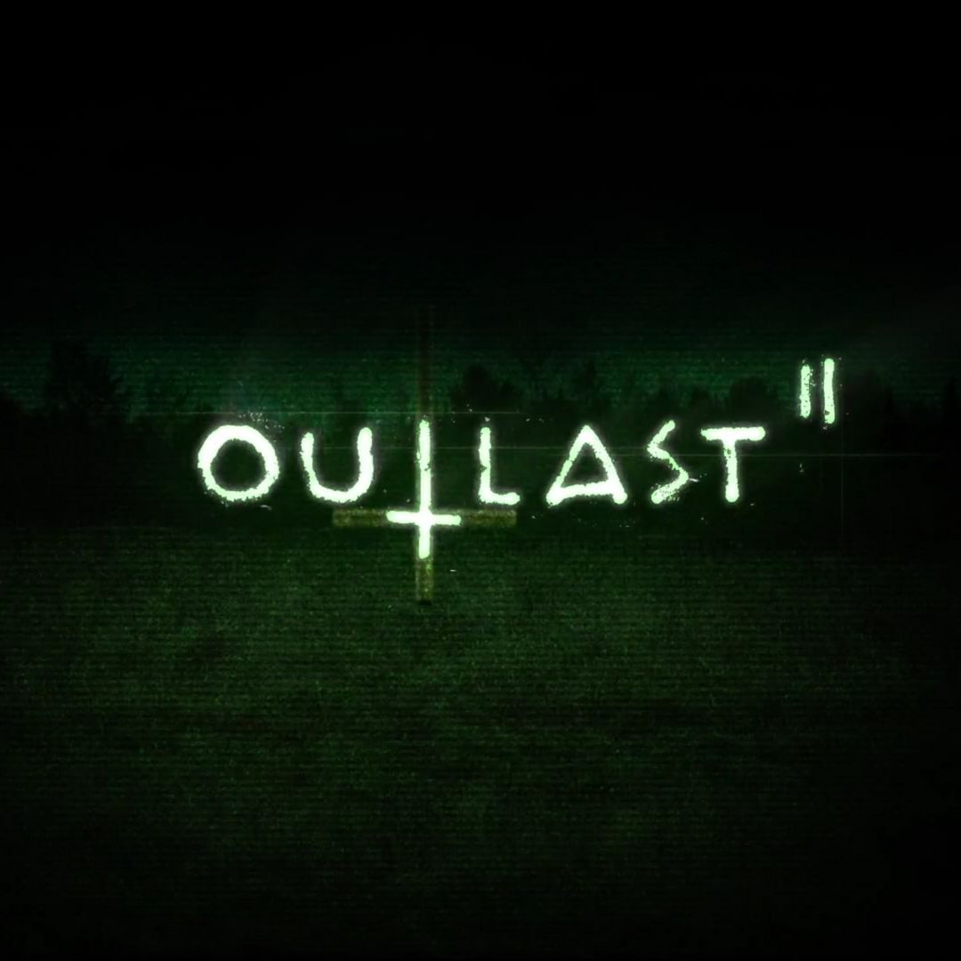 Outlast 2 (Rent from 14 days) + Playkey