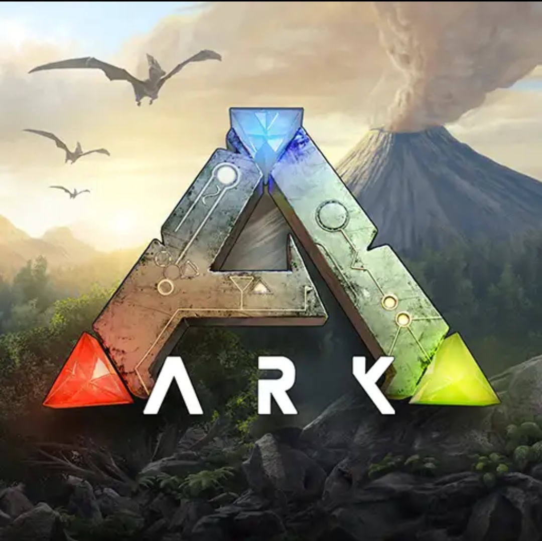 ARK: Survival Evolved (Rent from 14 days) + Playkey