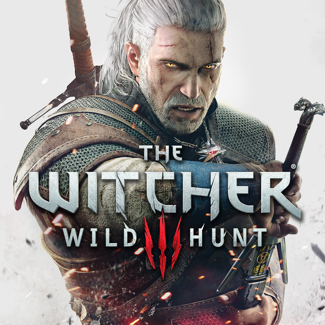 The Witcher III (Rent from 14 days) + Playkey