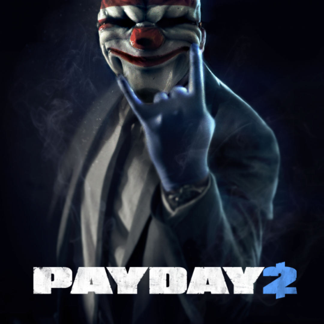 PAYDAY 2 (Rent from 14 days) + Playkey