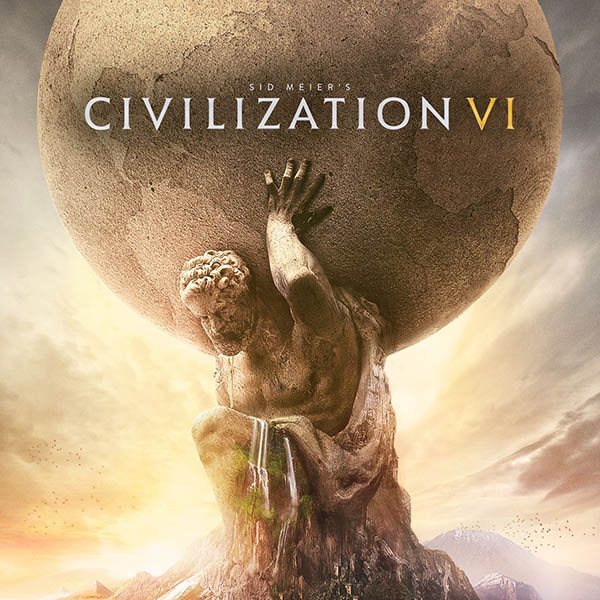 Civilization VI (Rent from 14 days) + Playkey