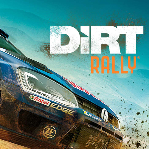 Dirt Rally (Rent from 14 days) + Playkey