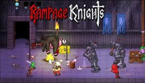 Rampage Knights (Steam Key / RegionFree)
