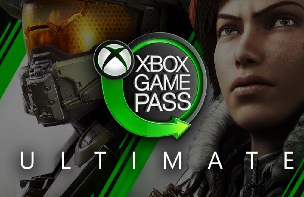 Xbox Game Pass Ultimate 1 месяц + 1 месяц* (ПРОДЛЕНИЕ)