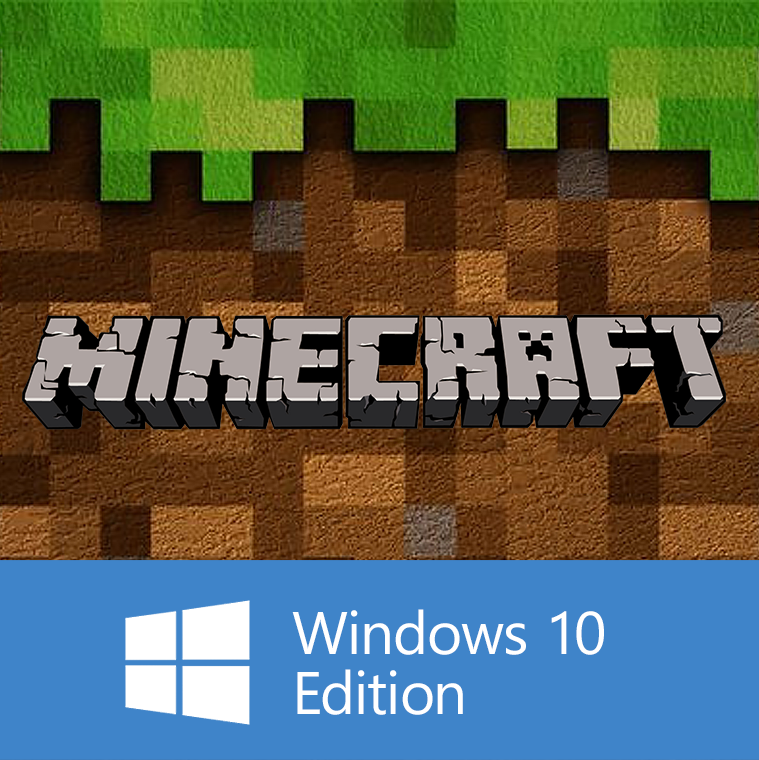 Gold MINECRAFT | KEYS | Windows 10 Edition