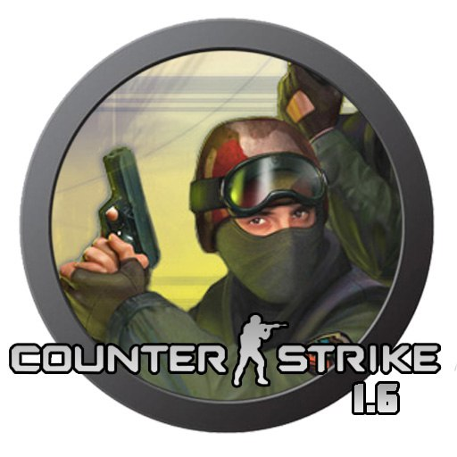 [STEAM] Counter Strike 1.6 account