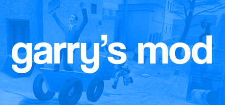 STEAM account Garrys Mod (Garry´s Mod)