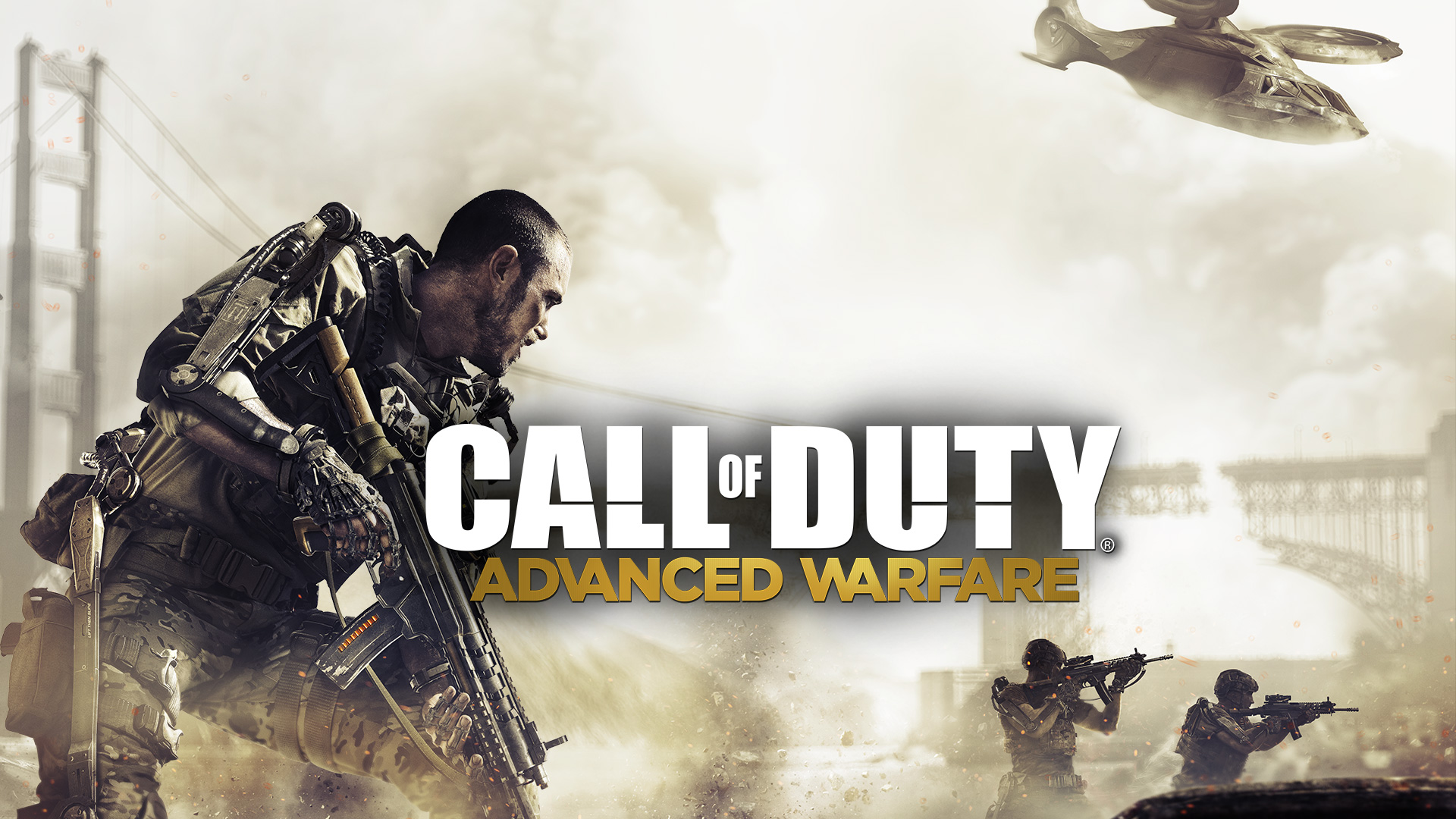 Call of Duty: Advanced Warfare Steam аккаунт