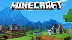 Minecraft Premium: Java  + смена почты + доступ на сайт
