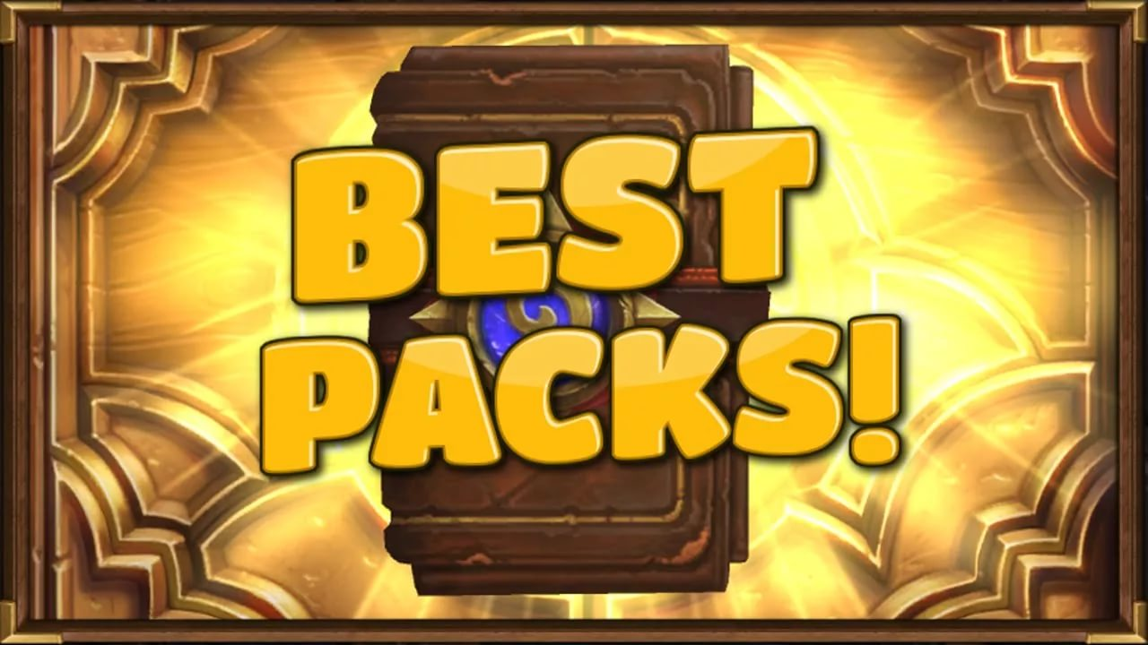 Hearthstone | BOOSTER PACK | Region Free | Key !!!
