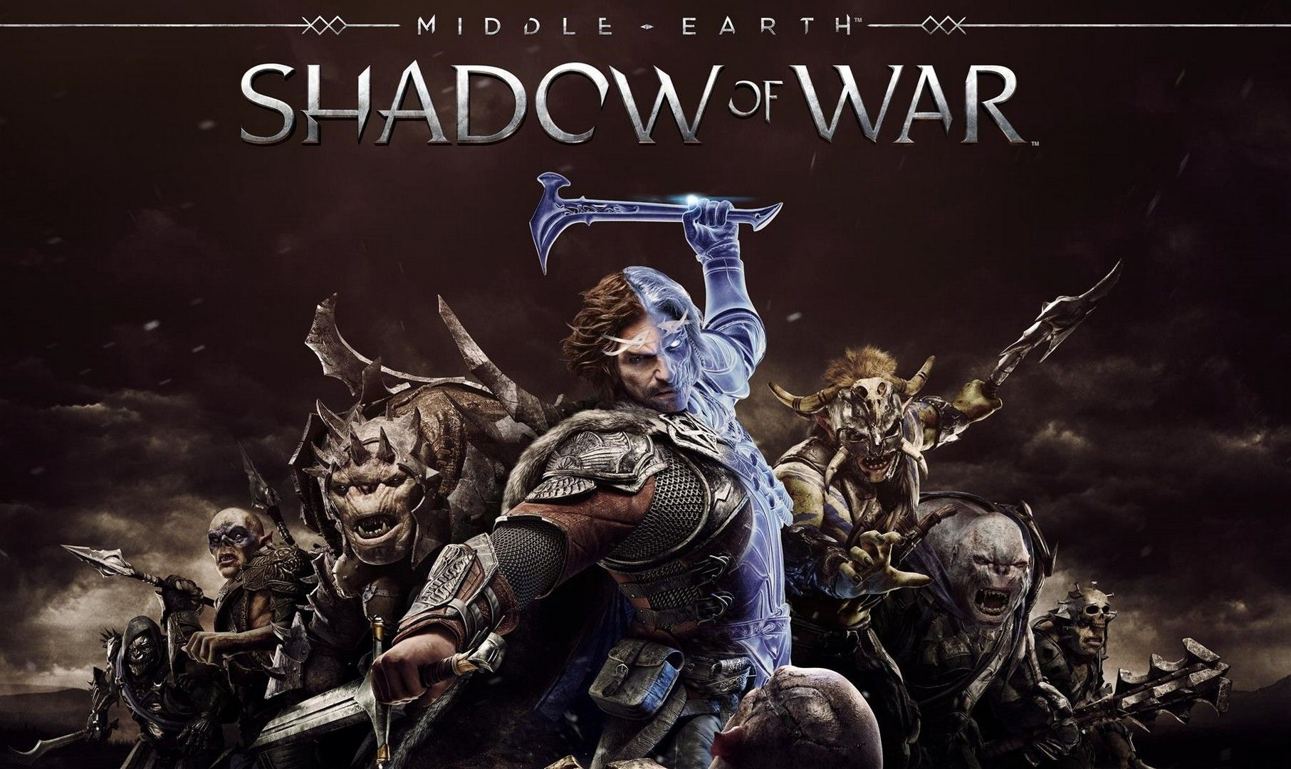 Middle-earth: Shadow of War + DLC