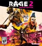 Rage 2 Deluxe Edition / Bethesda  (RU+CIS)