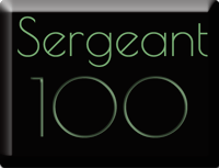 Packages Sergeant for 100 points VideoMap 2019