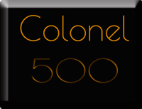 Packages Colonel for 500 points VideoMap 2019