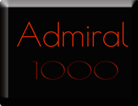 Packages Admiral for 1000 points VideoMap 2019