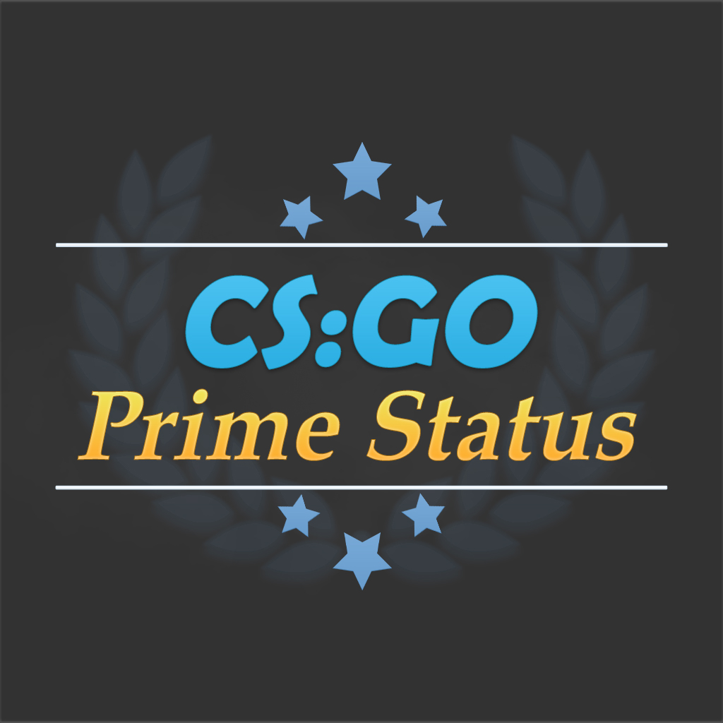 [PRIME] Counter-Strike Global Offensive | CS:GO