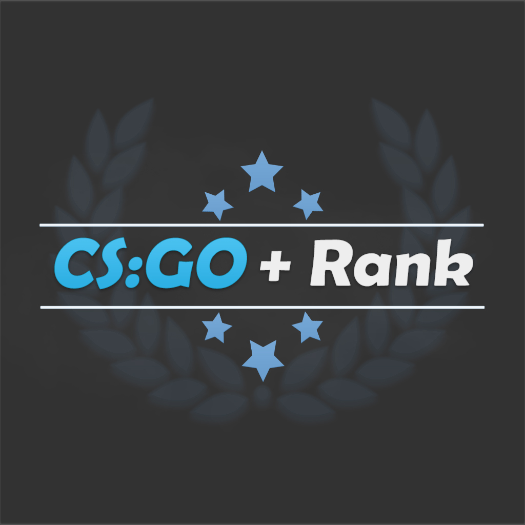 CS:GO + Rank, High Ranks | Bonuses