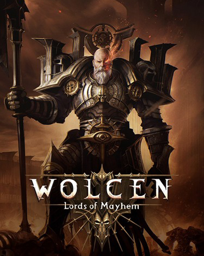 [Only for Russian] Steam gift - Wolcen: Lords of Mayhem