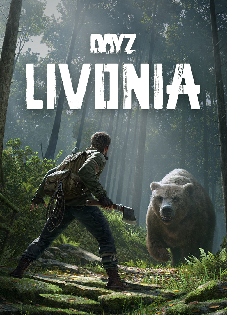 [Only for Russian] Steam gift - DayZ Livonia [DLC]
