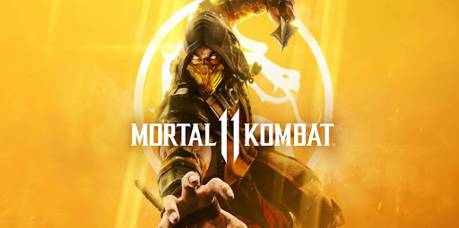 [Only Russian] Steam gift- Mortal Kombat 11