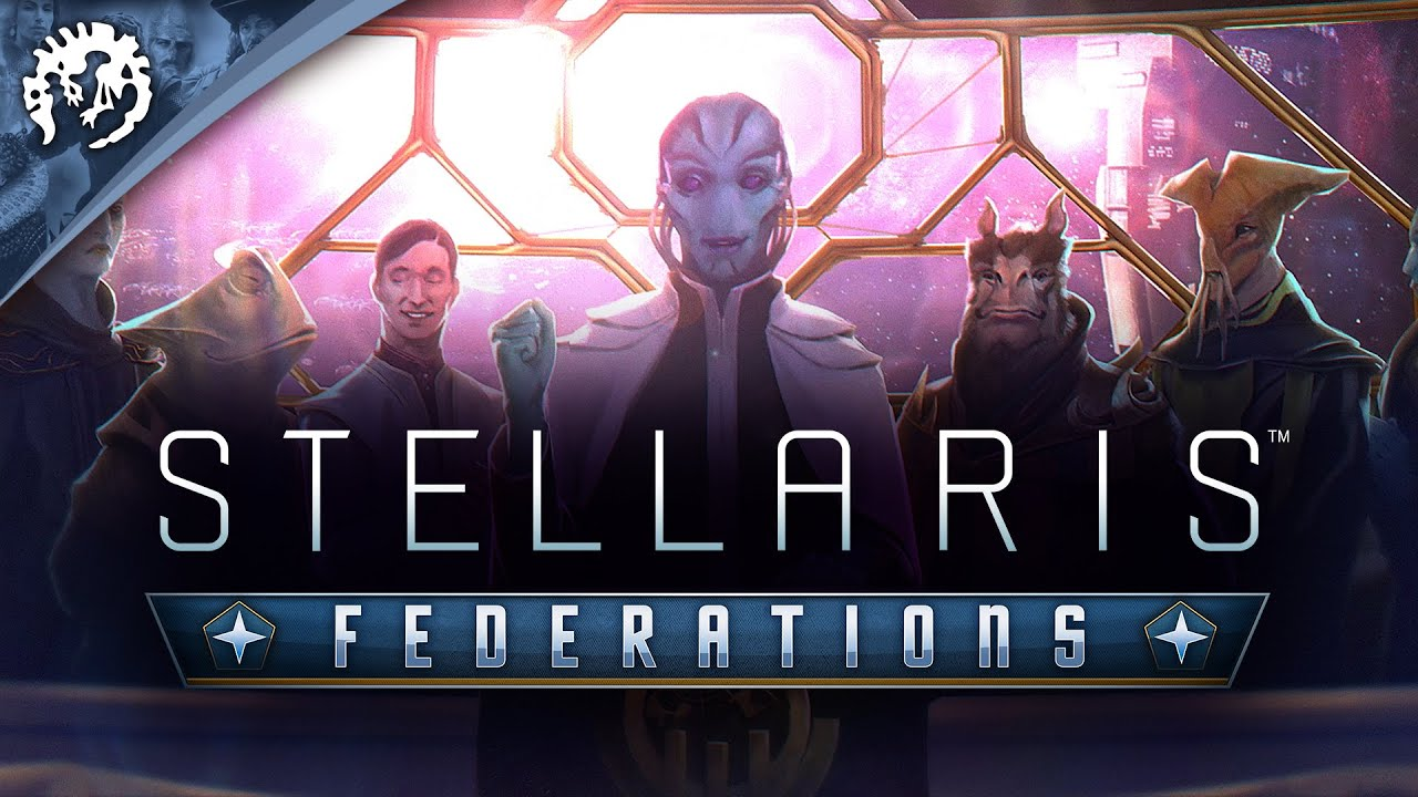 [Only Russian] Steam gift - Stellaris: Federations