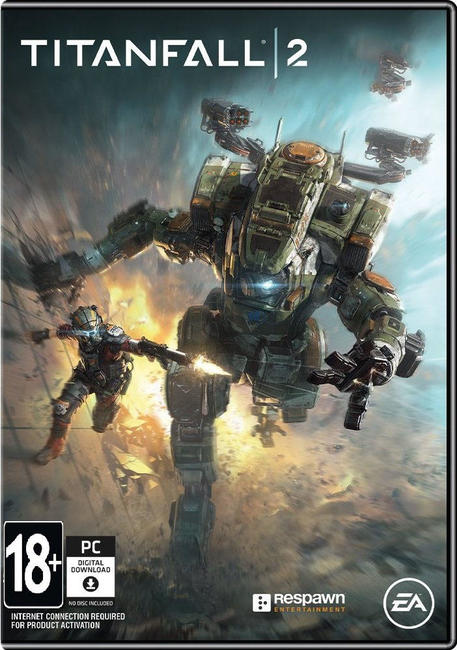 [Only for Russian] Steam gift - Titanfall® 2: Ultimate