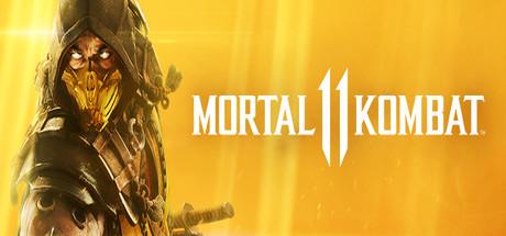 Игра - Mortal Kombat 11   [Только РФ]
