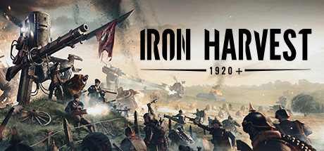 Iron Harvest Deluxe | Steam gift Россия