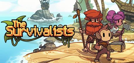 The Survivalists | Steam gift Россия