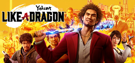 Yakuza: Like a Dragon Hero Edition | Steam Gift Россия