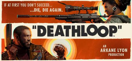 DEATHLOOP - Deluxe | [Россия - Steam Gift]