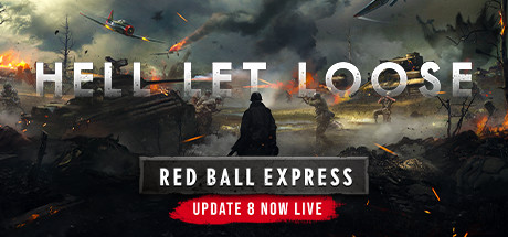 Hell Let Loose | [Россия - Steam Gift]