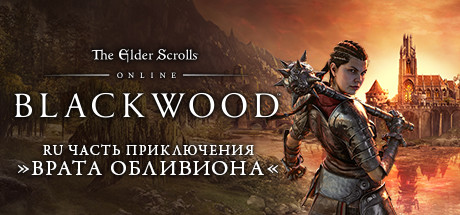 TESO: Blackwood Collector's Edition Upgrade | Steam РУС