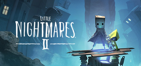 Little Nightmares II | [Россия - Steam Gift]