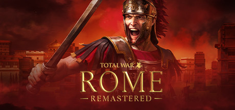 Total War: ROME REMASTERED   [Россия - Steam Gift]