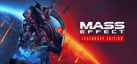 🔥 Mass Effect - издание Legendary | XBOX Ключ