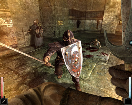 Dark Messiah of Might and Magic (Steam)
