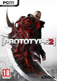 PROTOTYPE 2 + DLC (Steam /Foto)+скидки