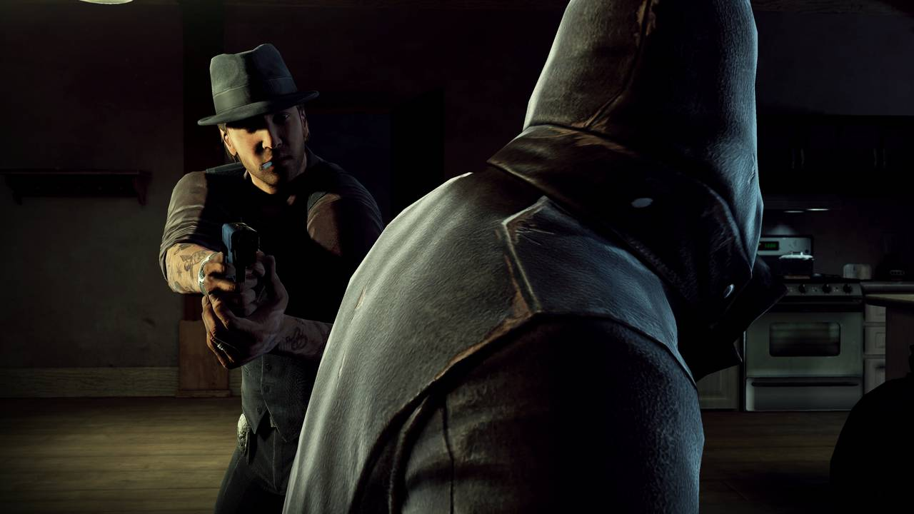 Murdered: Soul Suspect (Steam) + DLC + GIFT
