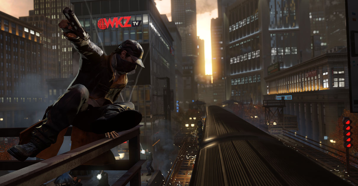 Watch Dogs Special Edition (Uplay) + DISCOUNTS