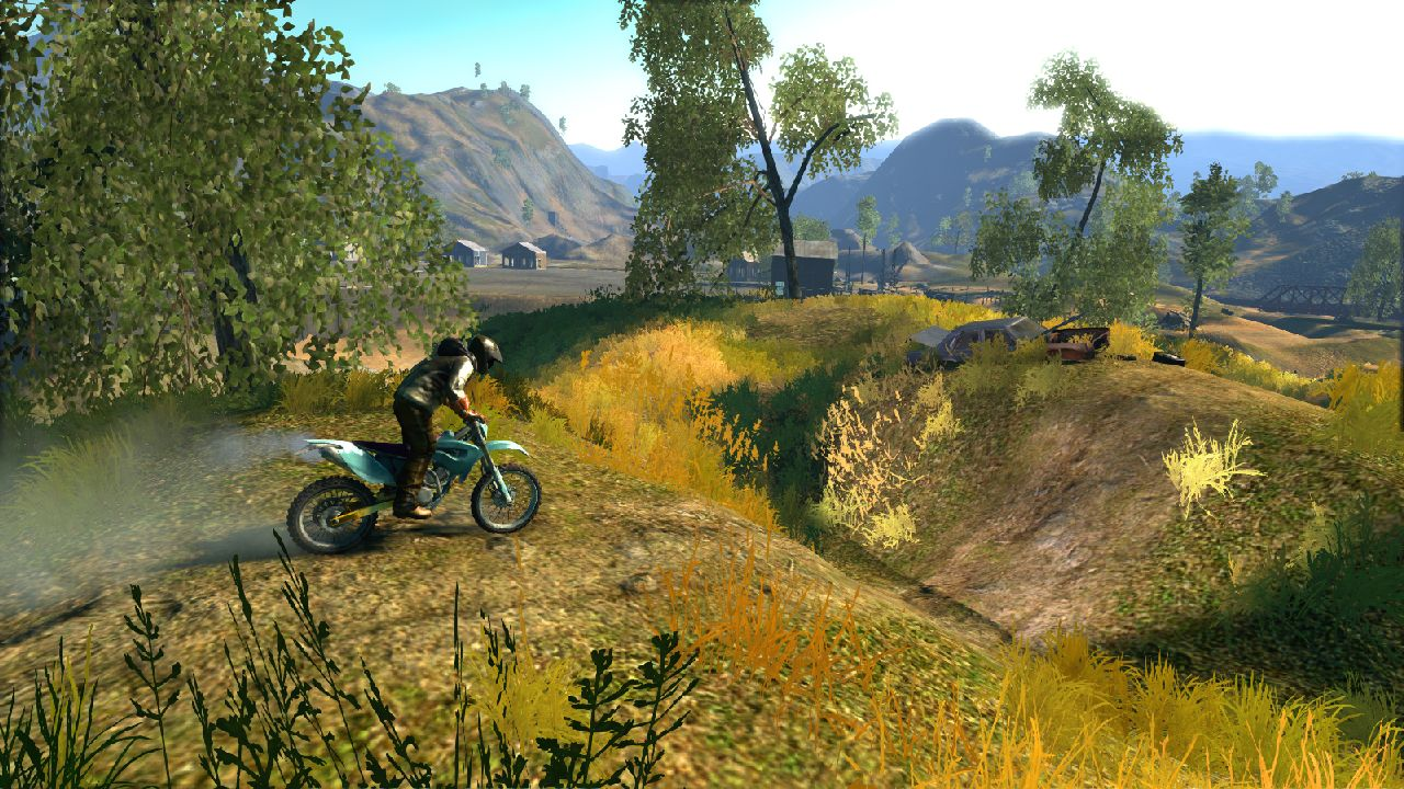 Trials Evolution: Gold Edition (Uplay) + DISCOUNTS