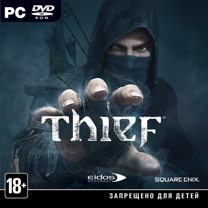 Thief DLC (steam / foto) + DISCOUNTS