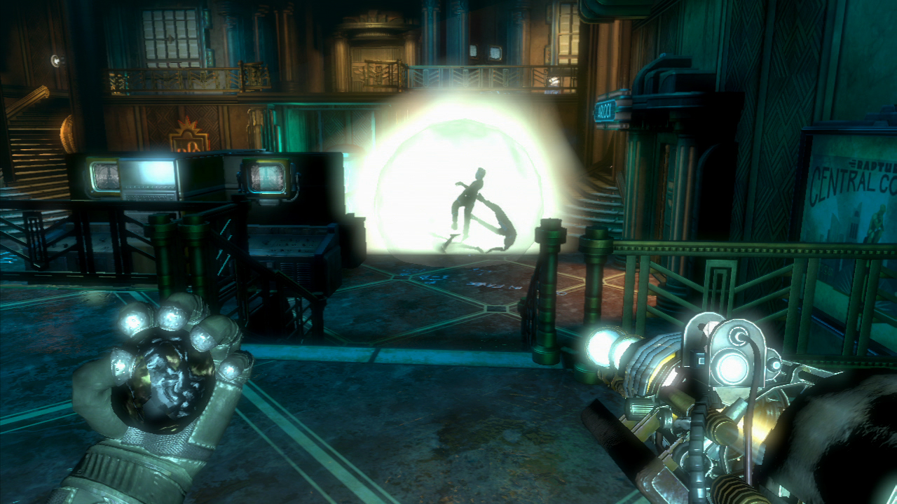 BioShock 2 Remastered (steam / key) + DISCOUNTS