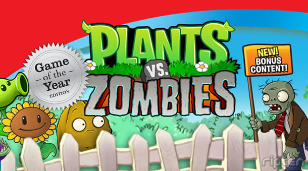 Plants vs. Zombies Game of the Year Edition (Origin)