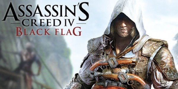 Assassin`s Creed IV: Black Flag (аккаунт Uplay)