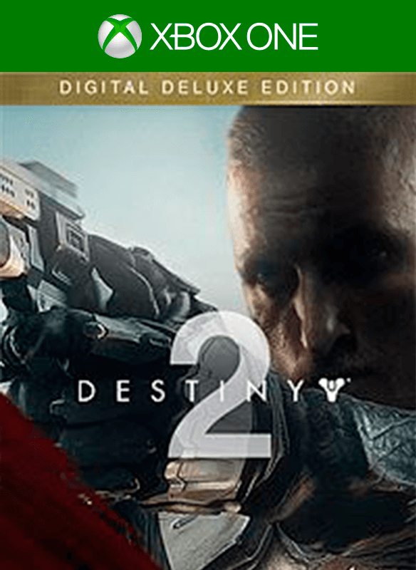 buy destiny 2 digital deluxe edition xbox one and download. Black Bedroom Furniture Sets. Home Design Ideas